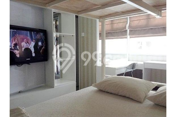 Apartment Kalibata City Residences Big Studio Full Furnished 15893080