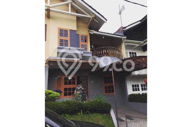 Rumah Villa Cantik Minimalis di Puncak Cipanas 17698415