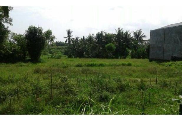 Rp55,6mily Tanah Dijual