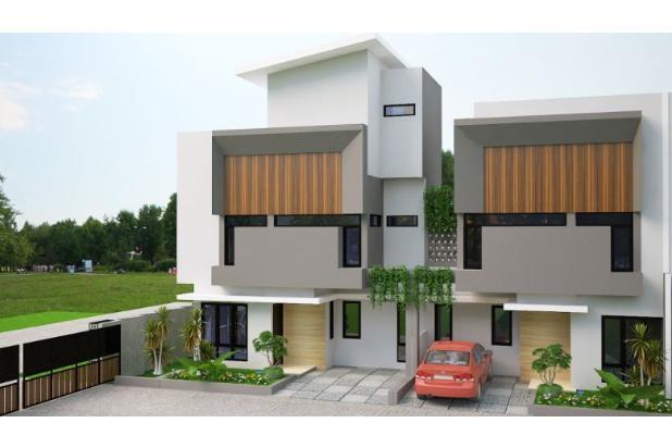 Rp892jt Rumah Dijual