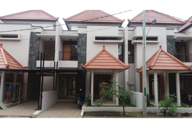 Rp1,58mily Rumah Dijual