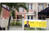 Dijual cepat rumah dengan 2KT, 2KM, carport di dalam cluster