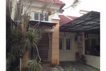 Rumah Dijual di Cluster Pajajaran Taman Royal 2
