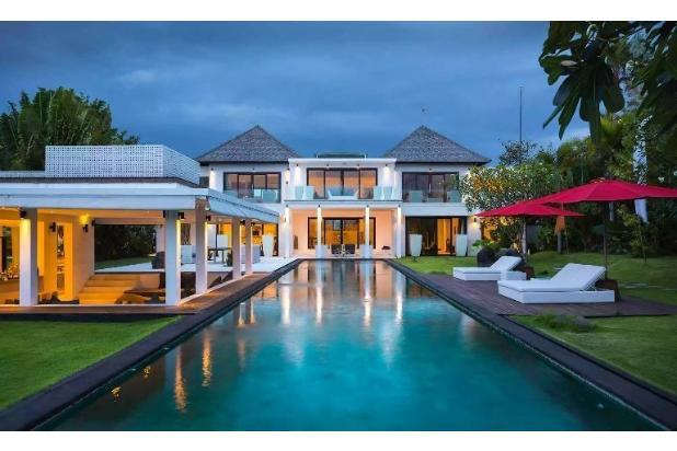Rp41,5mily Vila Dijual