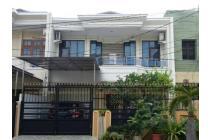 Dijual cepat Rumah semi furnished di Sunter Permai Jaya, Sunter Agung