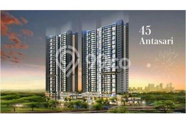 Apartemen Antasari dijual murah negoo sampai jadi ..!! HUB 0817782111 7339168