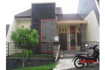 Banyumanik : Rumah Minimalis, Nyaman, dan Strategis di Semarang Atas