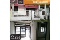 Rumah Kosambi Baru, Jakarta Barat, 6x15m, 1 Lt