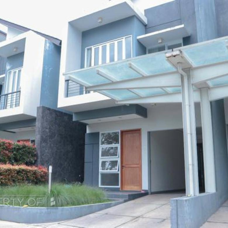 Rmh Modern Prestige dan Murah di Setiabudi Bandung utara