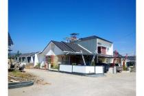 rumah dijual di komplek buah batu regency bandung, dekat Jalan,Bebas Banjir