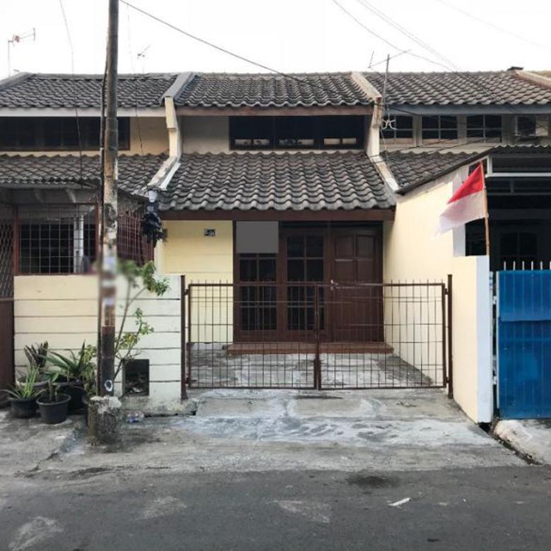 Rumah Lama Di Citra Garden 1 Cengkareng MP4898FI