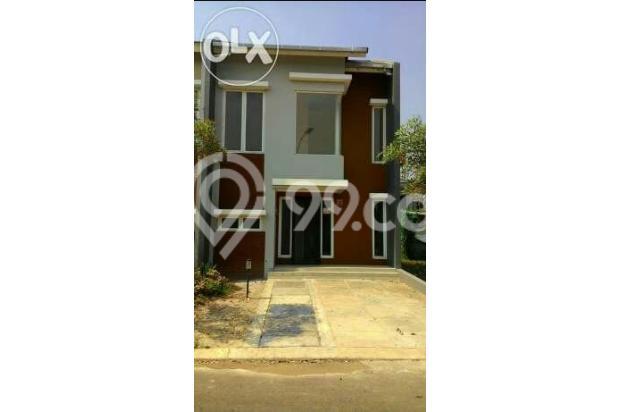 Dijual Rumah Minimalis siap huni di Modernland Tangerang 7267353