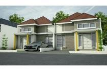 Rp570jt Rumah Dijual