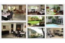 House For Rent in Compound Cilandak Jakarta Selatan