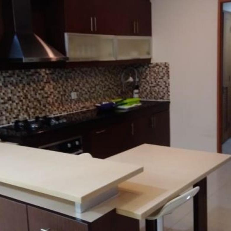 Dijual Apt Casagrande Residence 2 Br FF High Floor