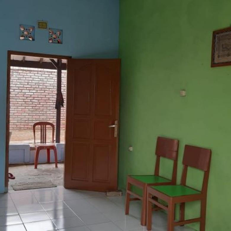 Rumah Cimahi, Citeureup