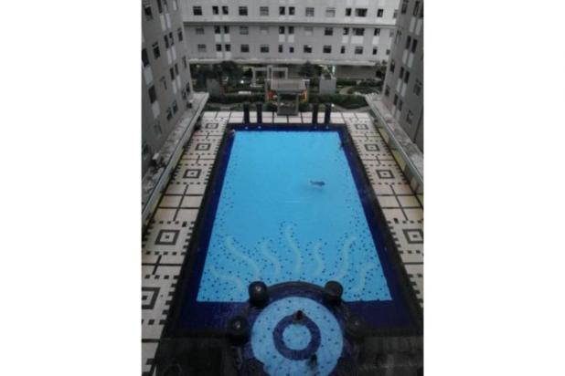 Dijual Apartemen gading nias residence Tower Emerald Type 2BR Semi furnish 7284481