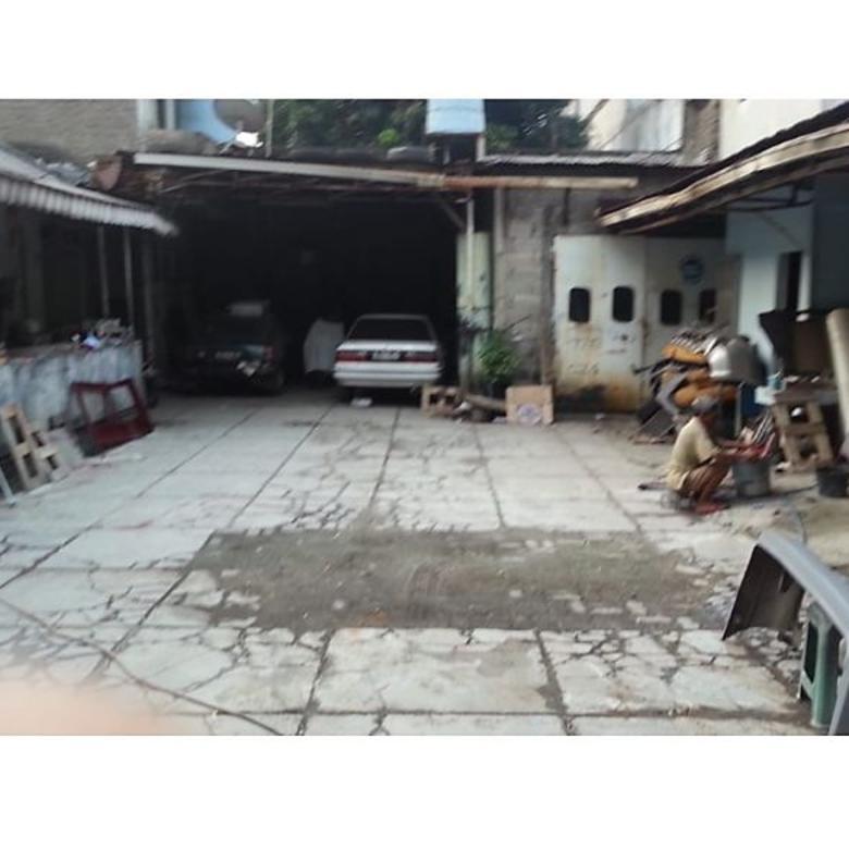 Rumah Lokasi Sangat Strategis di Jl. Fatmawati Raya, Jaksel