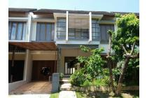 Rumah Nyaman Siap Huni di Emerald Garden Bintaro
