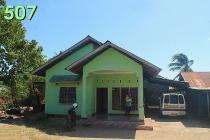 Rumah dijual di Liliba Kota Kupang