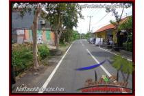 Lingkungan Villa 500 m2 di Canggu Brawa