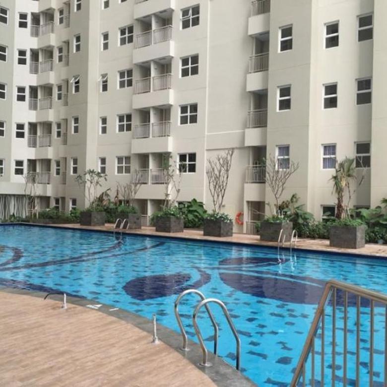 Dijual Apartement di Parahyangan Residence