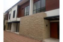 Rumah Cluster di Kebagusan Jakarta Selatan (Bhumi Kencana Residence)