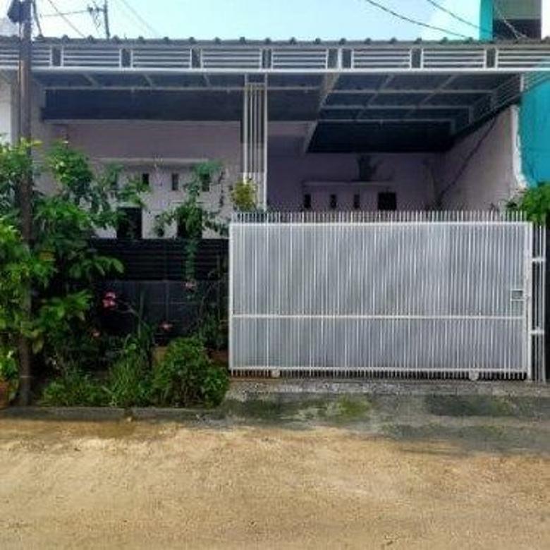 Jual Rumah Perfektif Villa mas garden (L1403)