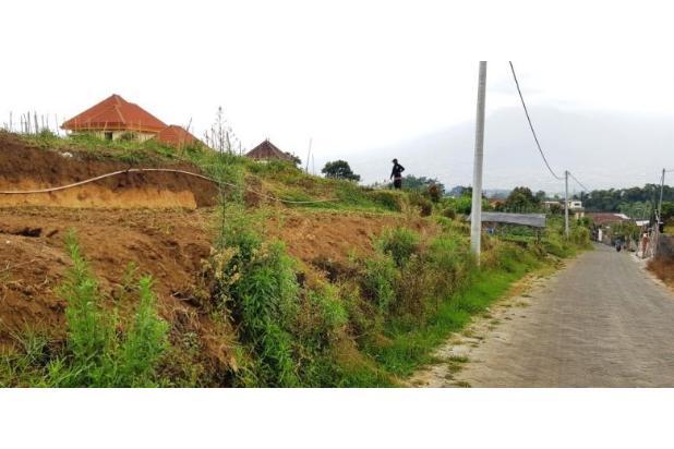 Rp6,25mily Tanah Dijual
