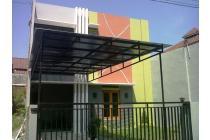 Rumah dekat Perumahan Dosen UGM