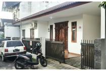 Rumah di dekat Malioboro Yogyakarta, Pakualaman
