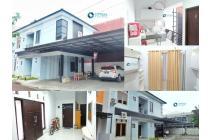 Rumah Kost Kos an Eksklusif di Pogung dekat Kampus UGM,Pandega