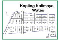 Kapling Kalimaya Kulonprogo, 63 Lokasi, DISKON 25%