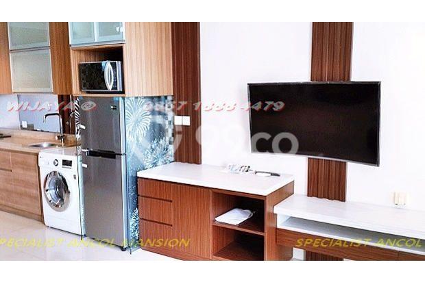 DIJUAL Apartemen Ancol Mansion Studio (Furnish Mewah-BARU) 15661932