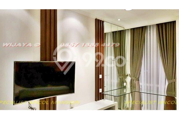 DIJUAL Apartemen Ancol Mansion Studio (Furnish Mewah-BARU) 15661934
