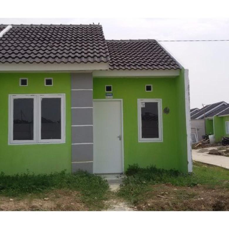KPR subsidi Grand Permata Residence dekat pasar induk Babelan