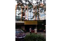 Ruko 3 Lantai Siap Huni di Gading Serpong Tangerang ID2978YEN