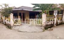 Dijual Rumah Bagus di Lingkungan Aman dan Ramai Jln Kemudi I Palembang