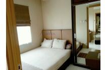 Sewa Signature Park Apartment Tebet 2BR Corner Full Furnished