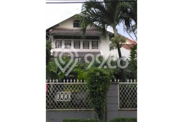 dijual rumah besar dan nyaman utk ditempati 12899589