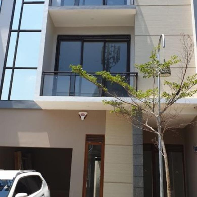Jual Cepat Rumah Siap Huni Luxury Home Exlusive Sukamulya