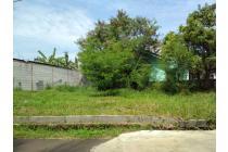 kavling Hook Murah Strategis di Grand Depok City BR499
