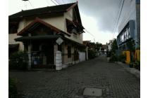 Tanah Strategis Dijual di Pogung Yogyakarta LT 185 m2 , Dekat Kampus UGM