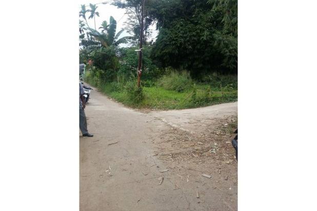 Tanah Kalimulya 153 M Murah 9586420