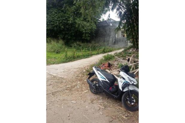 Tanah Kalimulya 153 M Murah 9586448