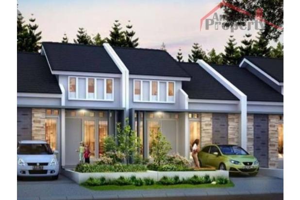 Rp799jt Rumah Dijual