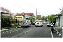 Rumah Jl.Ki Mangunsarkoro dekat Jl.Sultan Agung dan Jl.Malioboro