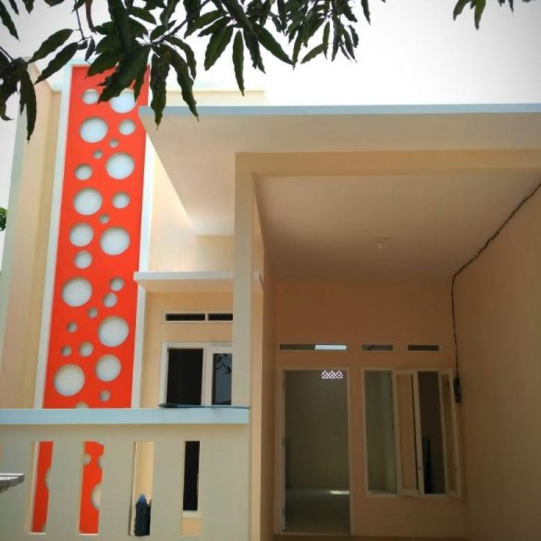 Dijual Rumah di VGH / Vila Gading Harapan  Pintu gerbang timur