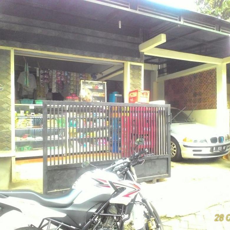 Rumah di Villa Bogor Indah