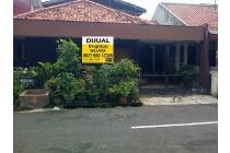 Rumah daerah Rawasari , Jakarta timur ,1,5lt rumah lama